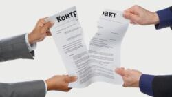 Односторонний отказ заказчика от исполнения контракта по 44-ФЗ